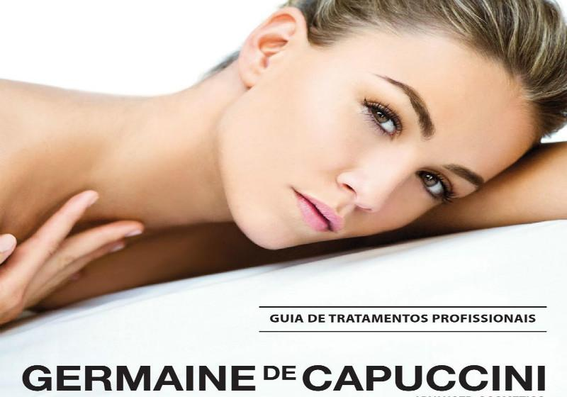 Natura Wellbeing ties up with Germaine de Capuccini.