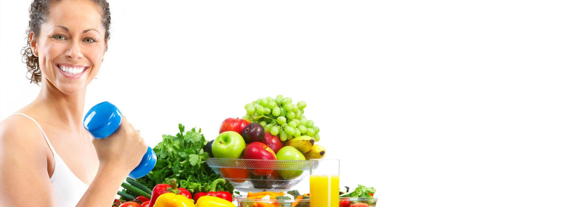 <p>Let food be thy medicine and medicine be thy food...</p>