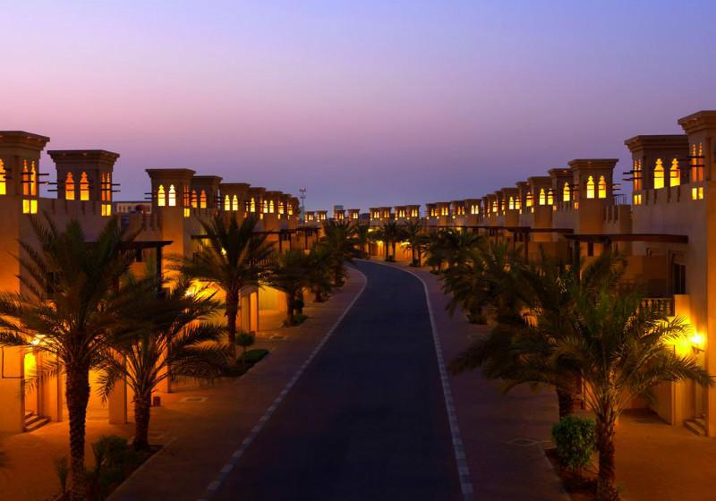 Natura Wellbeing launches at Al Hamra Village